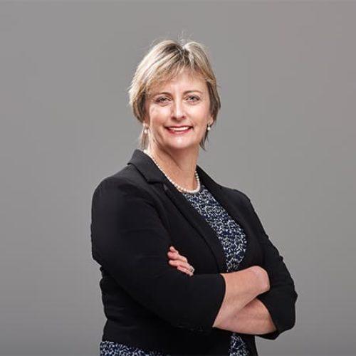 Rhonda Wisbey - Partner